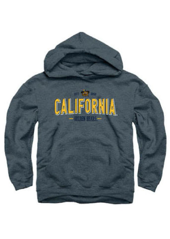 Oski California Golden Bear Youth Hood