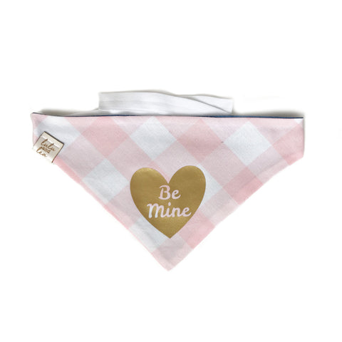 Be Mine Bandana