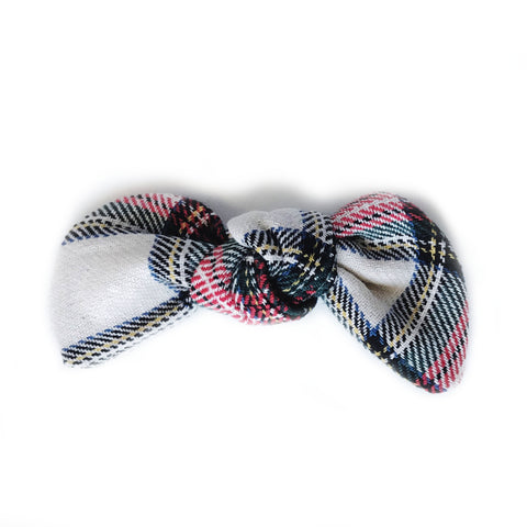James Hair Bow