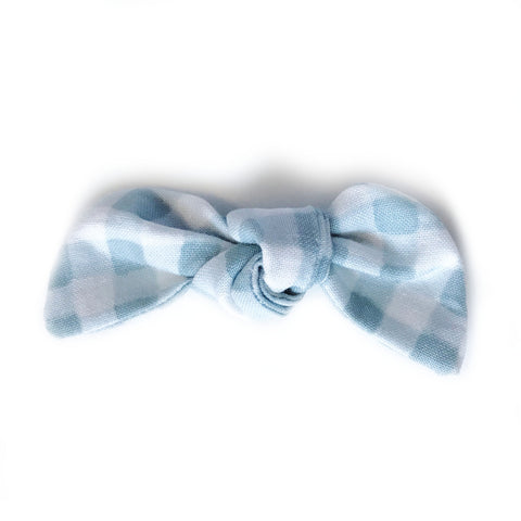 Chase Hair Bow