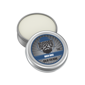 Birch Boss - Solid Cologne