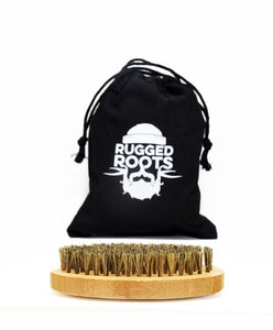 Rugged Roots Grooming Tools