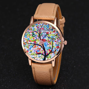 Number Tree Math Jumble Watch - Gifted Guppy