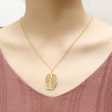 Load image into Gallery viewer, Extra Little Brain Necklace - Gifted Guppy