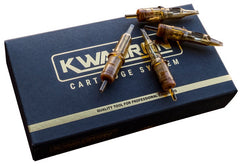 Kwadron Cartridge Needles