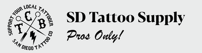 SD Tattoo Supply