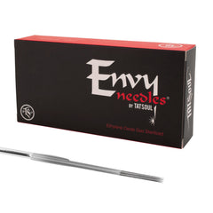 Envy Curved Mag Needles
