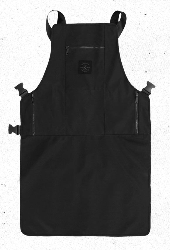 Knife Flag Non Porous Apron