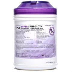 Super Sani-Cloth
