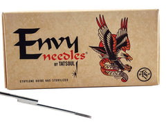 Envy Liner Traditional Needles