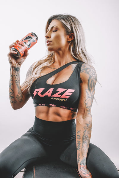 Raze Energy Drink Review