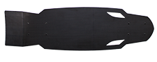 121c Boards- ROVER 22""