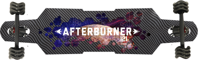 121c Boards- Afterburner 39""