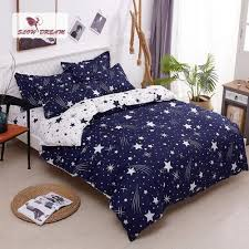 Starry Nights Bed Set: Spend your nights in star struck luxury with this Stellar Bed Set!