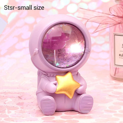 Illuminating Astro Friend Night Light. Stellar Sweetness.