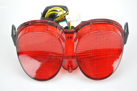 Front turn signal LENS for Honda CBR1000 1991-1994