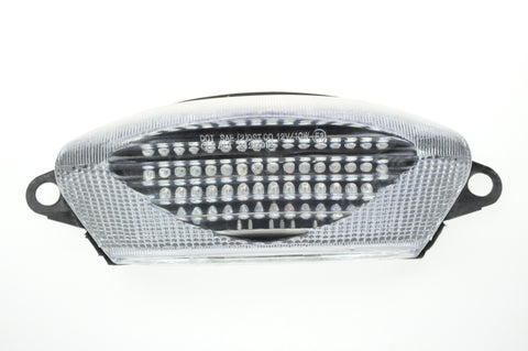 LED Tail light Honda VTR1000 1997-2005