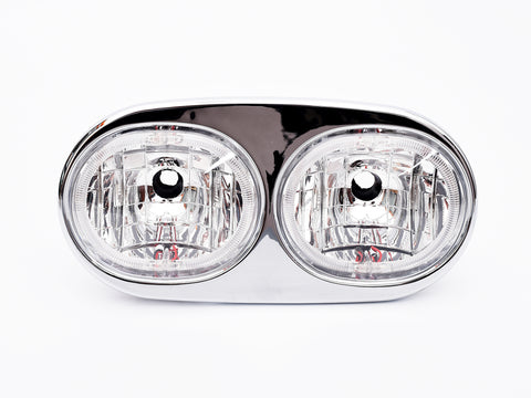 Headlight Assembly for HARLEY