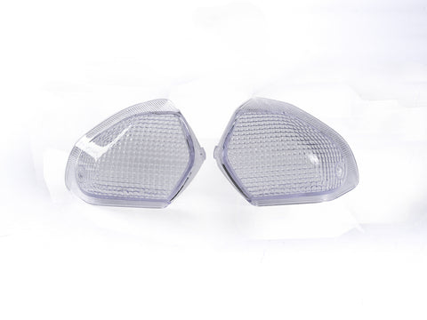 Rear turn signal LENS for Kawasaki 93-03 ZX400 ZZR400;90-05 ZX600,Ninja ZX-6