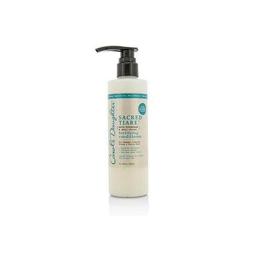 Sacred Tiare Anti-Breakage & Anti-Frizz Fortifying Conditioner (For Damaged, Fragile, Frizzy & Unruly Hair) 355ml/12oz