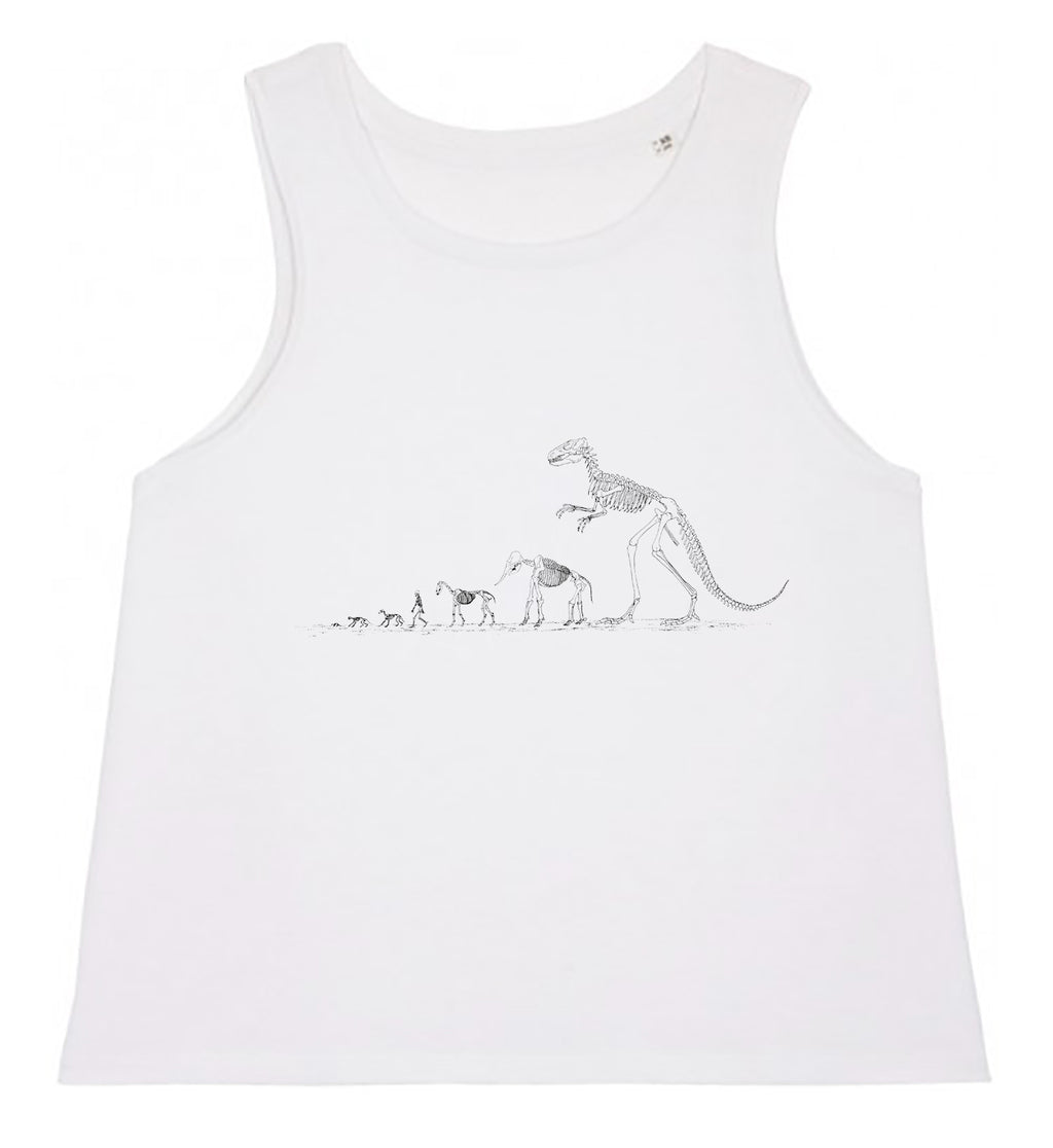 Women's Tank Top - New Hope │ Roman Tolici - Mobius Store