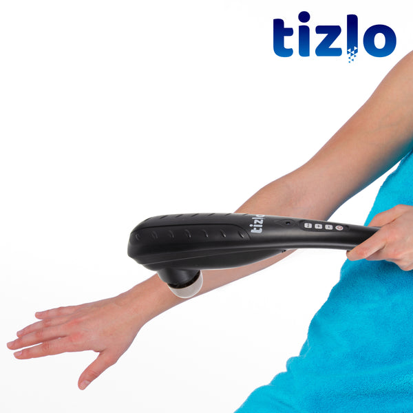Tizlo Wave Cordless Massager