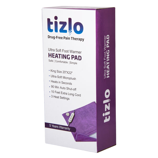 Tizlo foot warmer