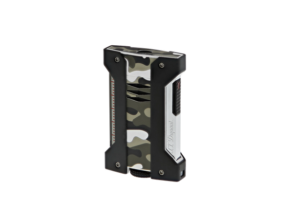 Defi Extreme, GREY CAMO, Lighters By Dupont