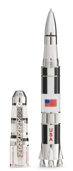 Moon Landing 50th Anniversary LIMITED EDITION(110) ROLLERBALL Pre-Order