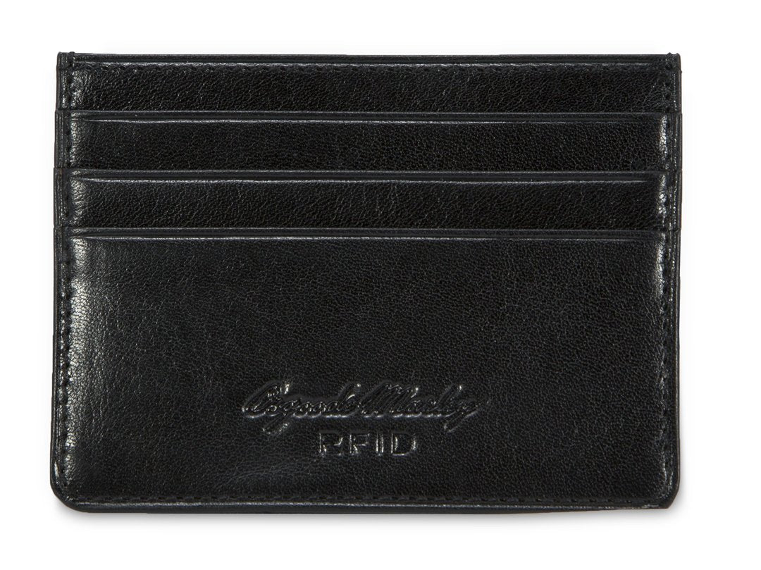 RFID Credit Card Stack, Distressed