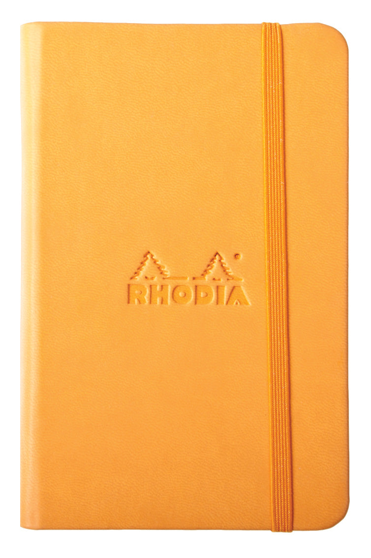 Rhodia Hardcover Journals