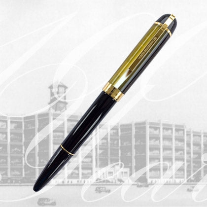 Wahl Eversharp Skyline Taffy Stripe Rollerball Pen.....100 year collection