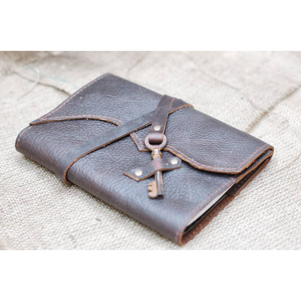 Nottinghill Leather Journal