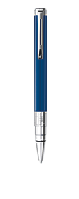 Waterman Perspective Blue Obsession Ballpoint