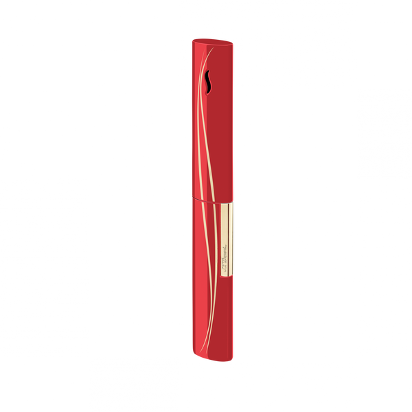 The Wand, Red Waves/Golden, Lighters By Dupont