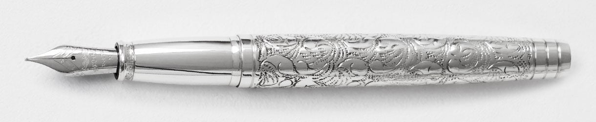Yard O Led The Viceroy Grand Standard Victorian Fountain Pen