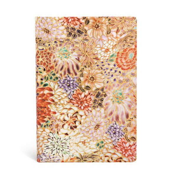 "KIKKA MINI Paperblanks Address Book (3 3/4 x 5 1/2 x 3/4"")"