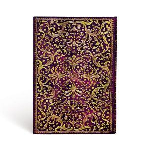 "AURELIA MIDI JOURNAL  by Paperblanks (5"" x 7"" x 1"")"