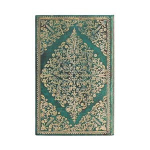2021 Paperblanks Planner MAXI OCEANIA HORIZONTAL