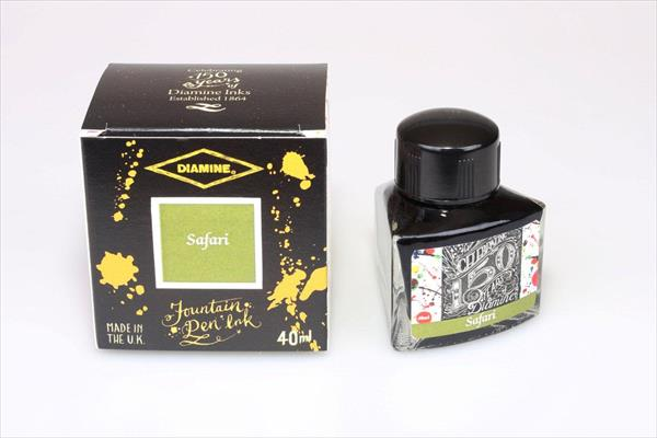 Diamine 150th Anniversary Ink 40ml