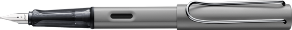 Lamy Al Star Fountain Pen
