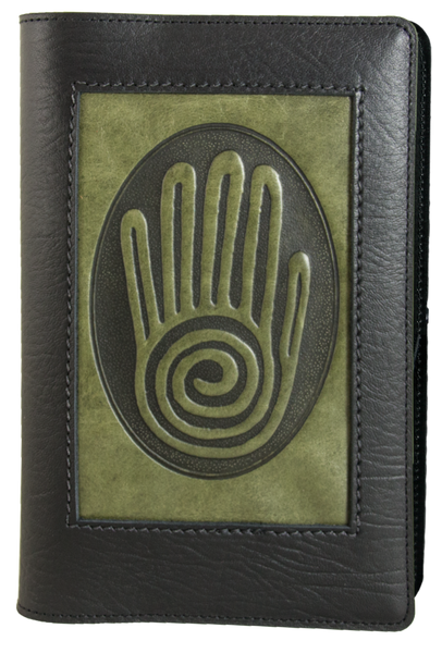 Oberon Icon Journal Spiral Hand (6x9inches)