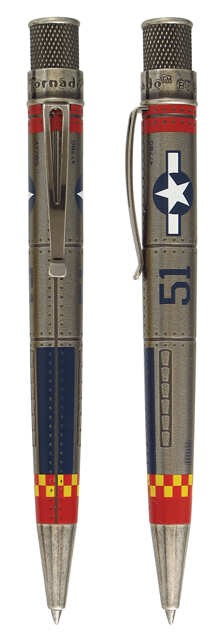 Retro '51 Themed Pens