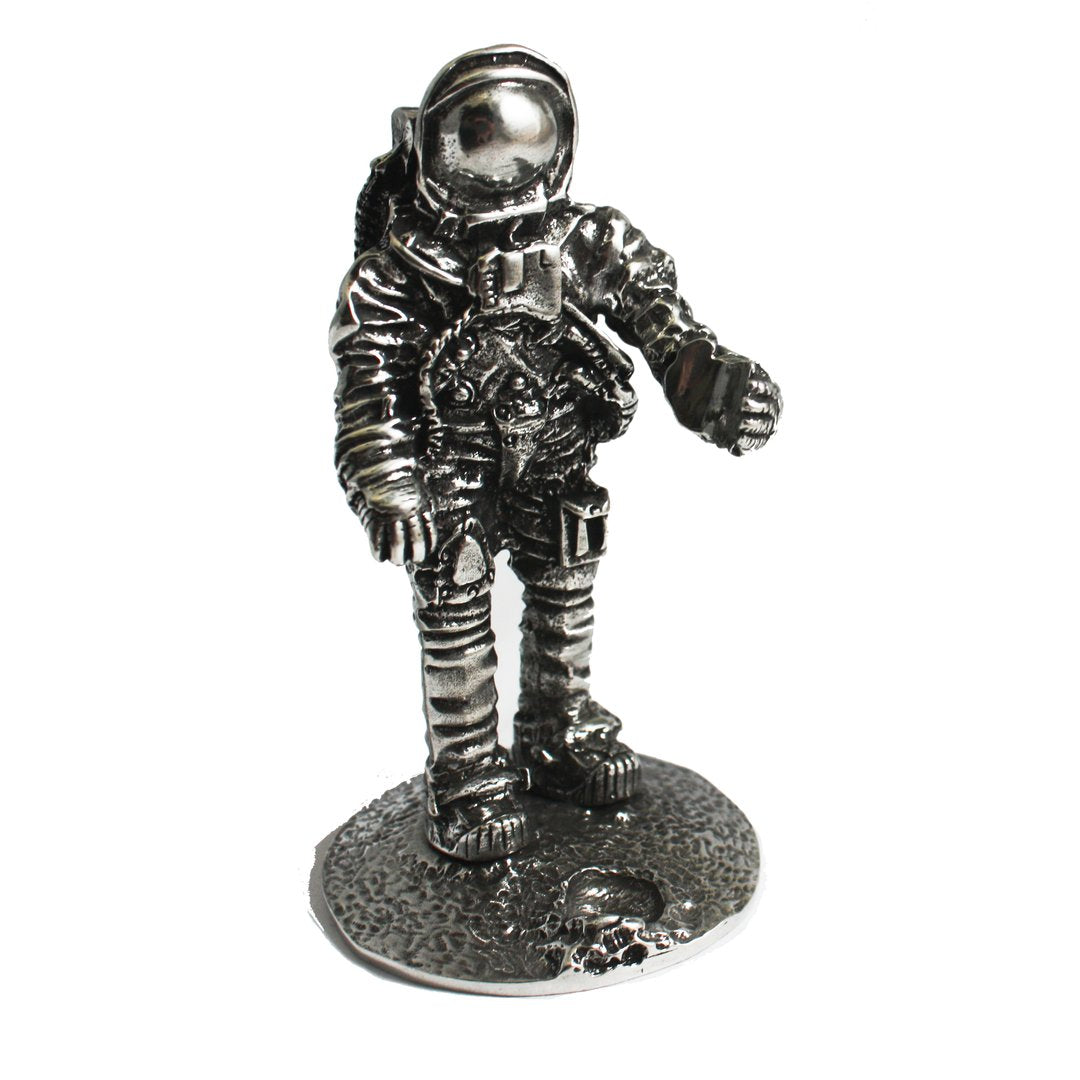 Zagoory Astronaut One Giant Step Pen Holder