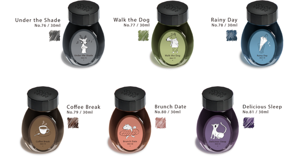 ColorVerse Singles.....Season 6 1 30ml bottle