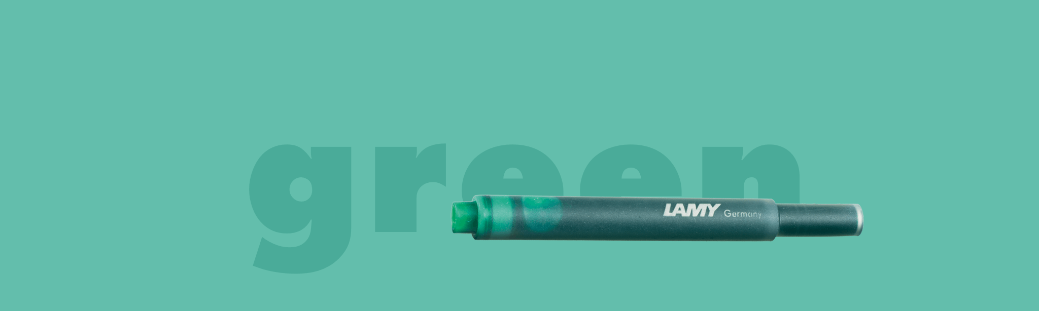 LAMY Fountain Pen Refil