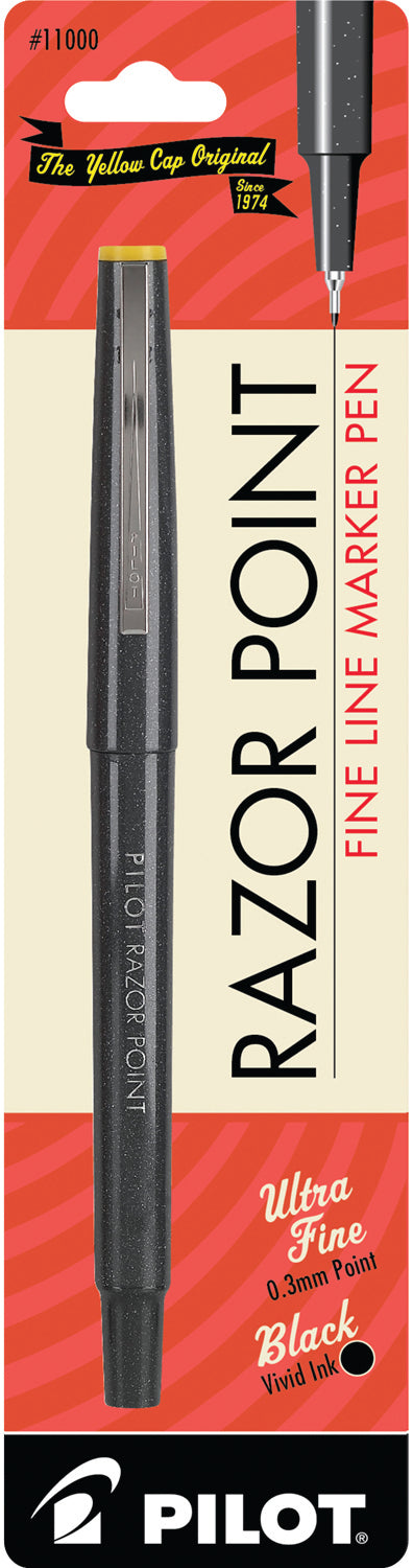 Razor Point Fine Line Marker Pen by Pilot