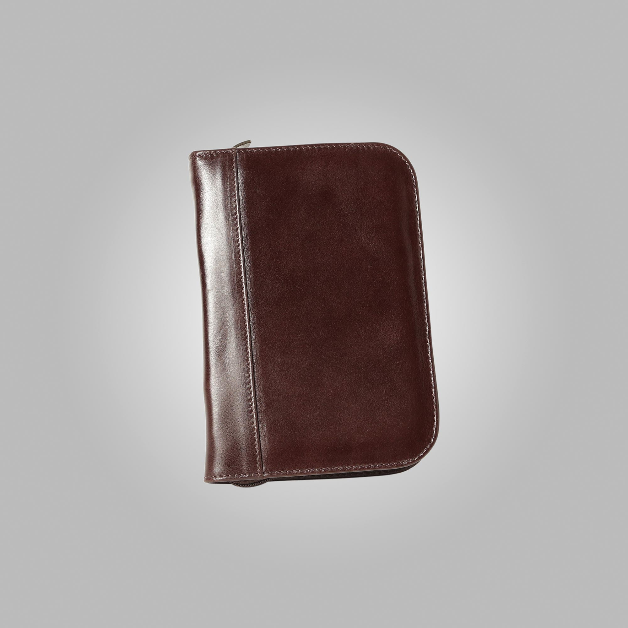 Aston Leather 10 Pen Case