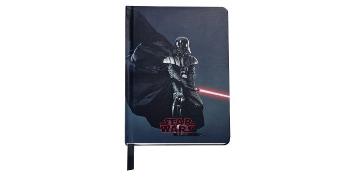 Sheaffer Star Wars Darth Vader Medium Journal