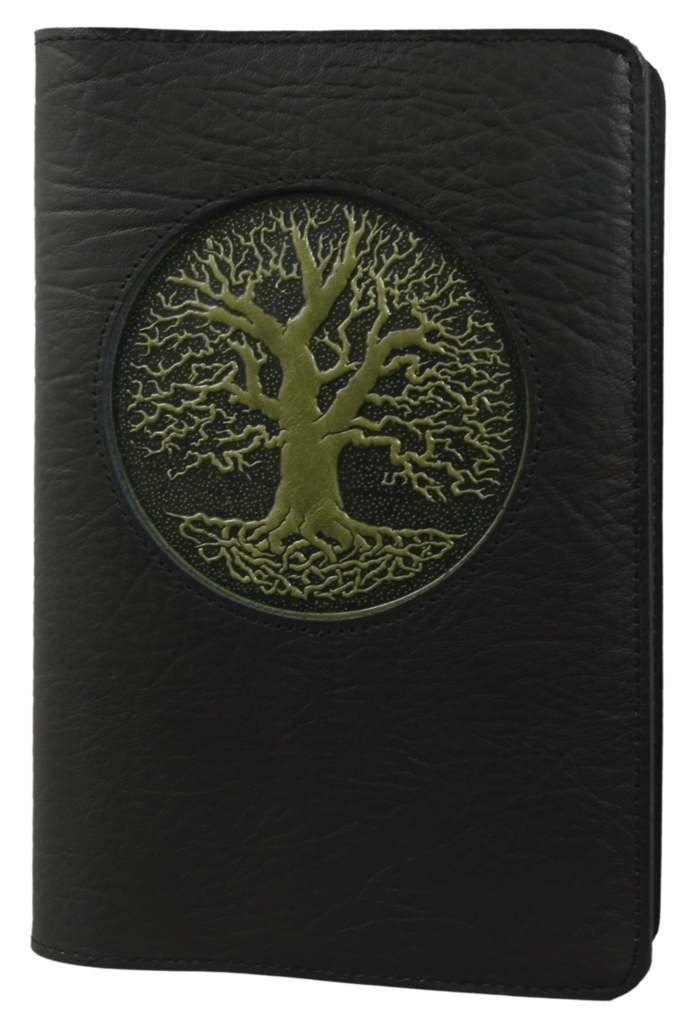 Oberon Icon Journal Tree of Life (6x9inches)